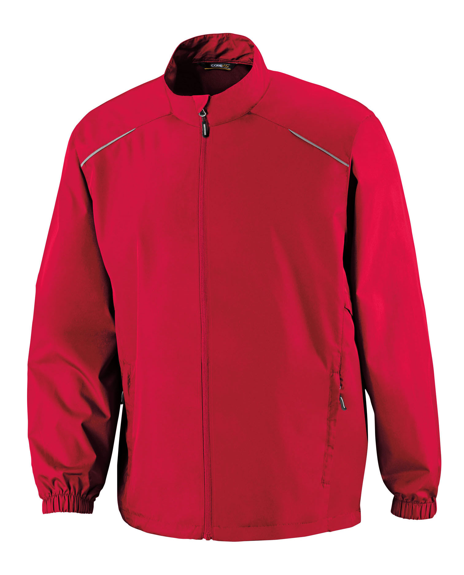 Core 365™ Mens Tall Motivate Unlined Lightweight Jacket