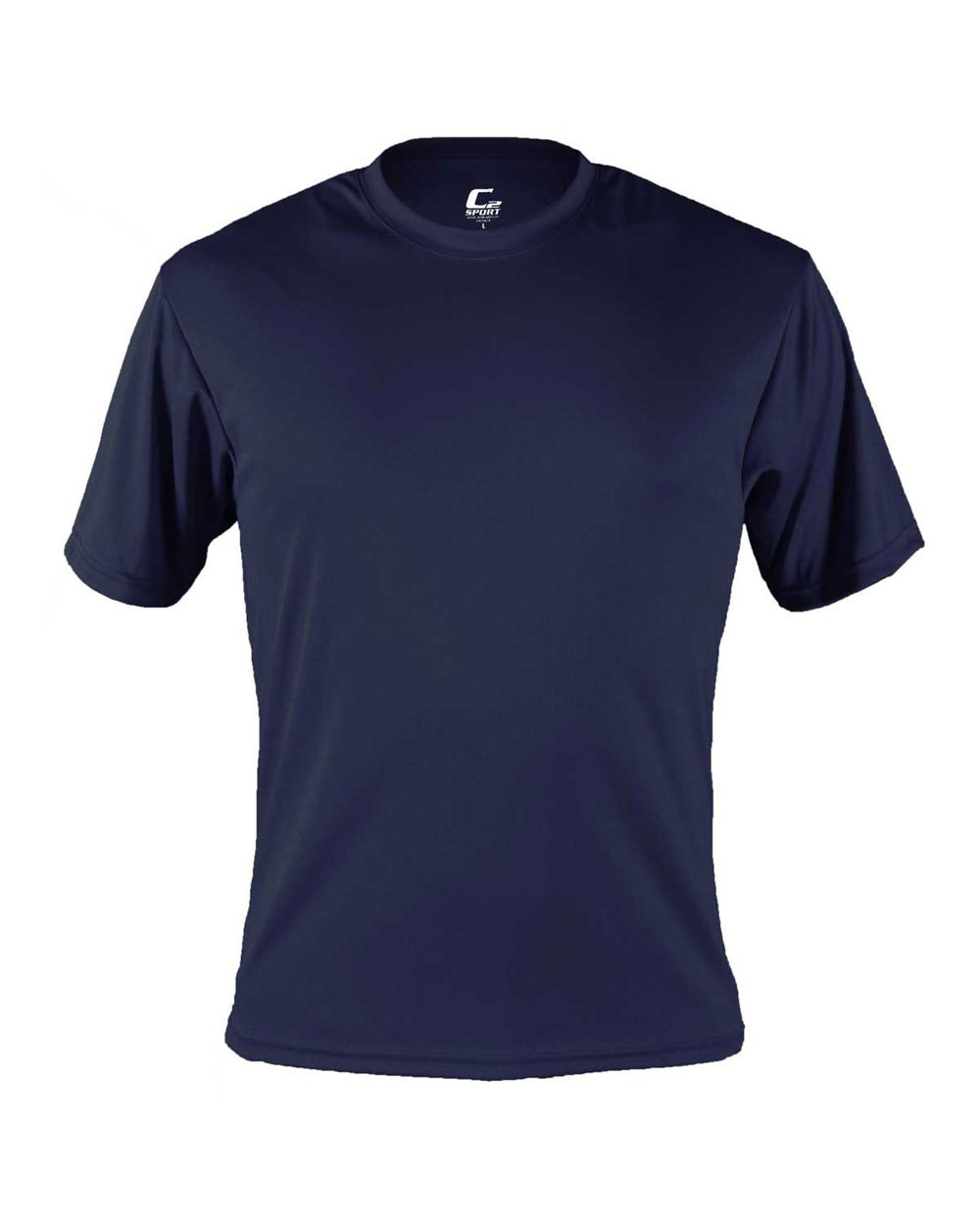 Badger Mens C2 Sport Performance Tee