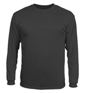 Custom Badger Mens C2 Sport Performance Long Sleeve Tee