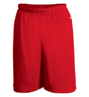 Custom Badger Mens Money Mesh Pocketed Short