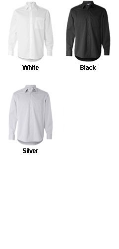 Calvin Klein Pure Finish Cotton Shirt - All Colors