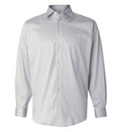 Custom Calvin Klein Cotton Stretch Shirt Mens