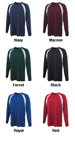 Adult Playoff Performance Shirt - All Colors
