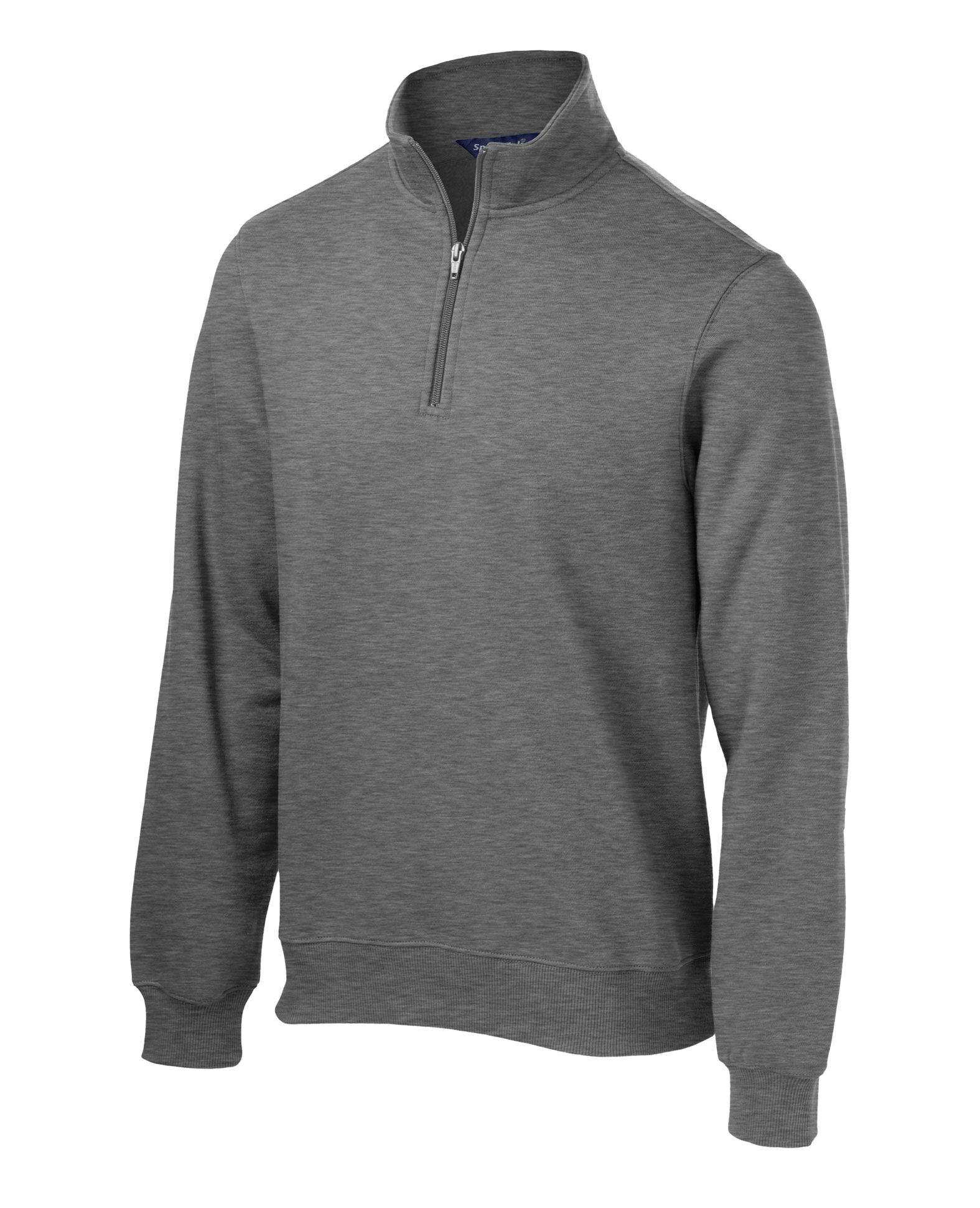 980060a061d Design Mens Sport-Tek® 1 4 Zip Sweatshirt