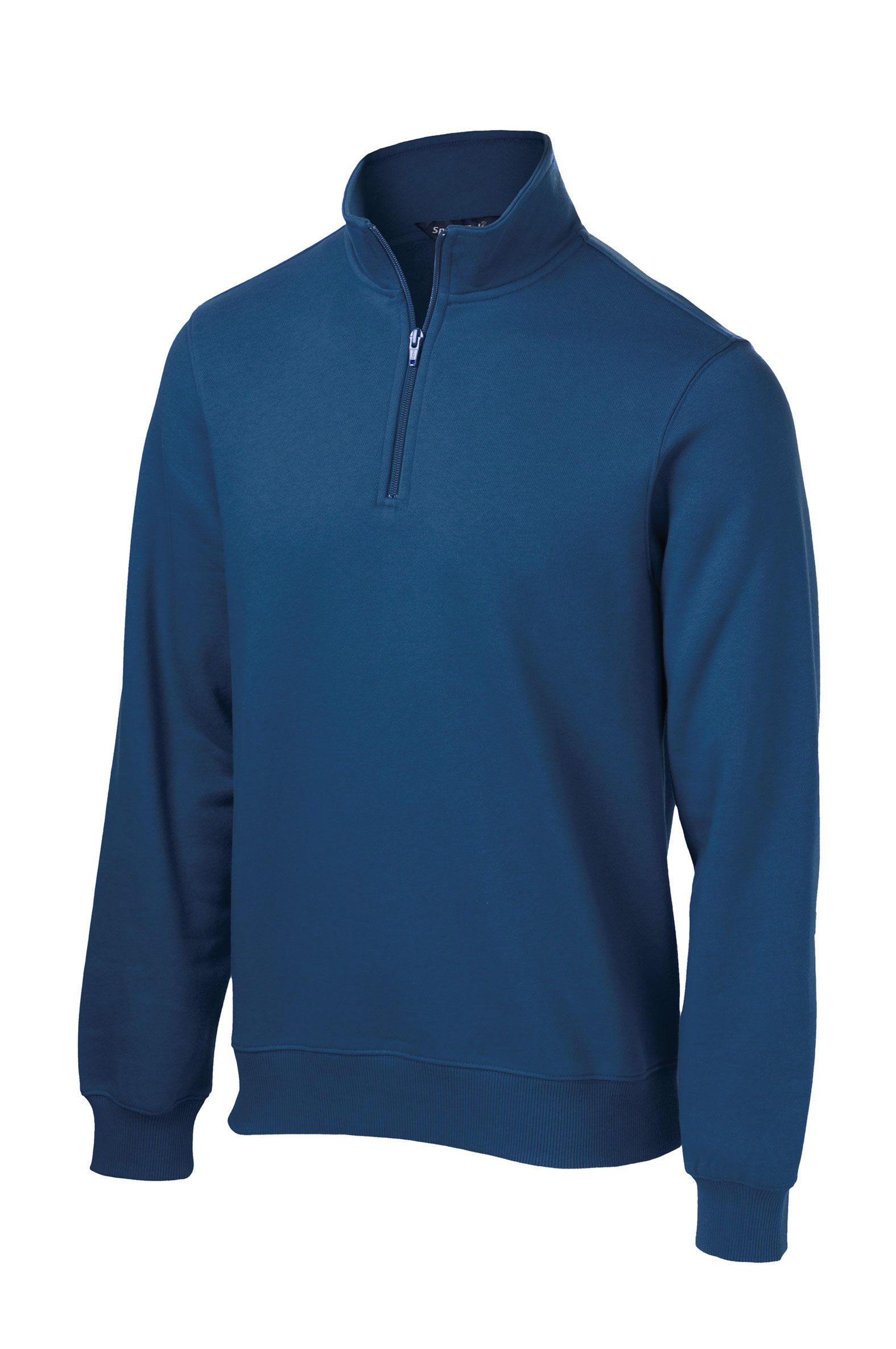 Mens Tall Sport-Tek® 1/4 Zip Sweatshirt