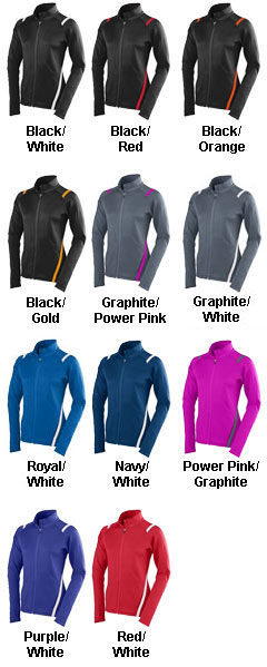 Youth Girls Freedom Jacket - All Colors