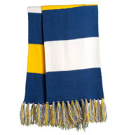 Sport-Tek® Spectator Scarf in Team Colors