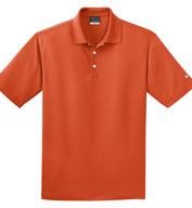 Custom Nike Golf Mens Tall Dri-FIT Micro Pique Polo