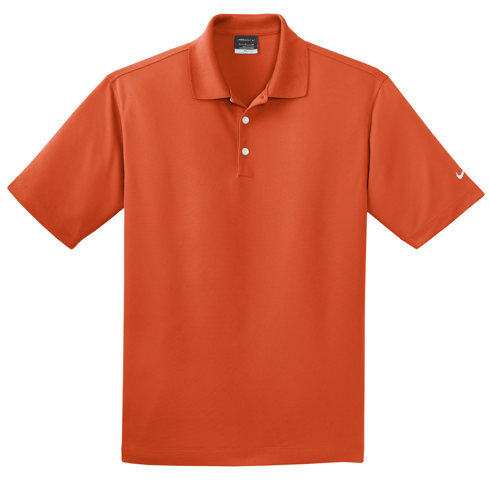 Nike Golf Mens Tall Dri-FIT Micro Pique Polo