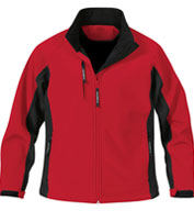 Custom StormTech® Womens Crew Bonded Shell Jacket