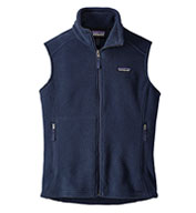 Custom Patagonia Ladies Synchilla® Vest