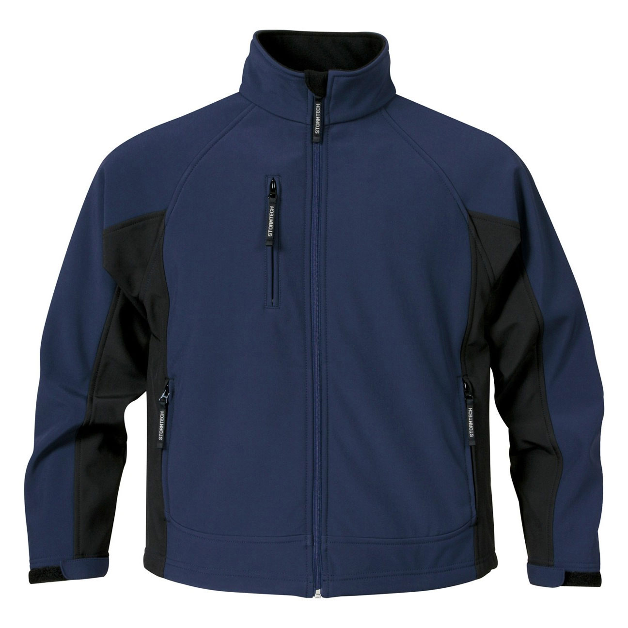 StormTech Youth Crew Bonded Shell Jacket