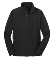 Custom Port Authority® Mens Core Soft Shell Jacket