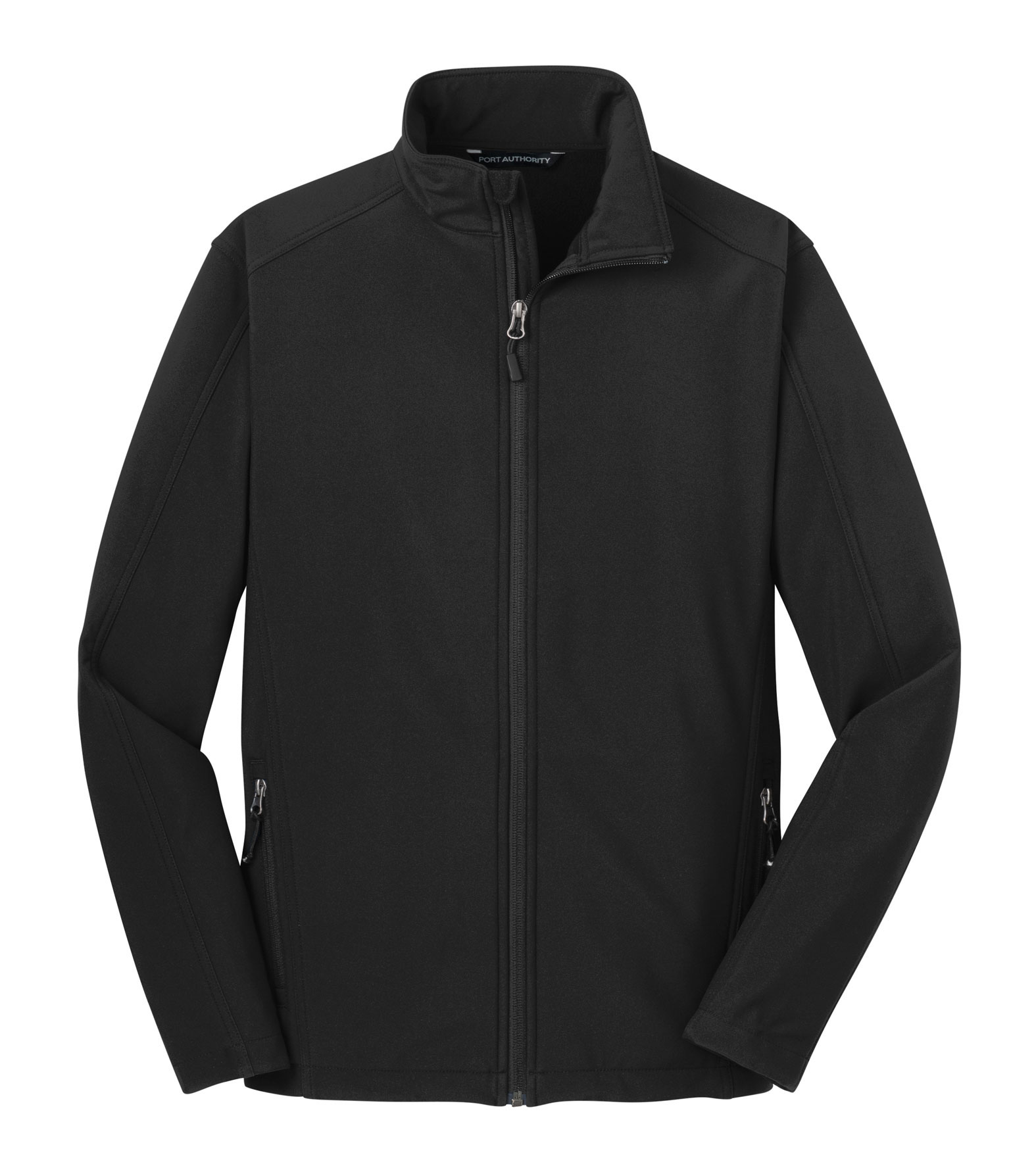 Port Authority® Mens Tall Core Soft Shell Jacket