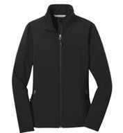 Custom Port Authority® Ladies Core Soft Shell Jacket