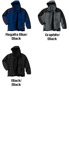 Mens Tall Nootka Jacket - All Colors