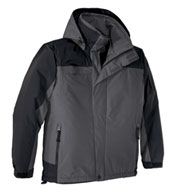 Custom Port Authority® Mens Tall Nootka Jacket