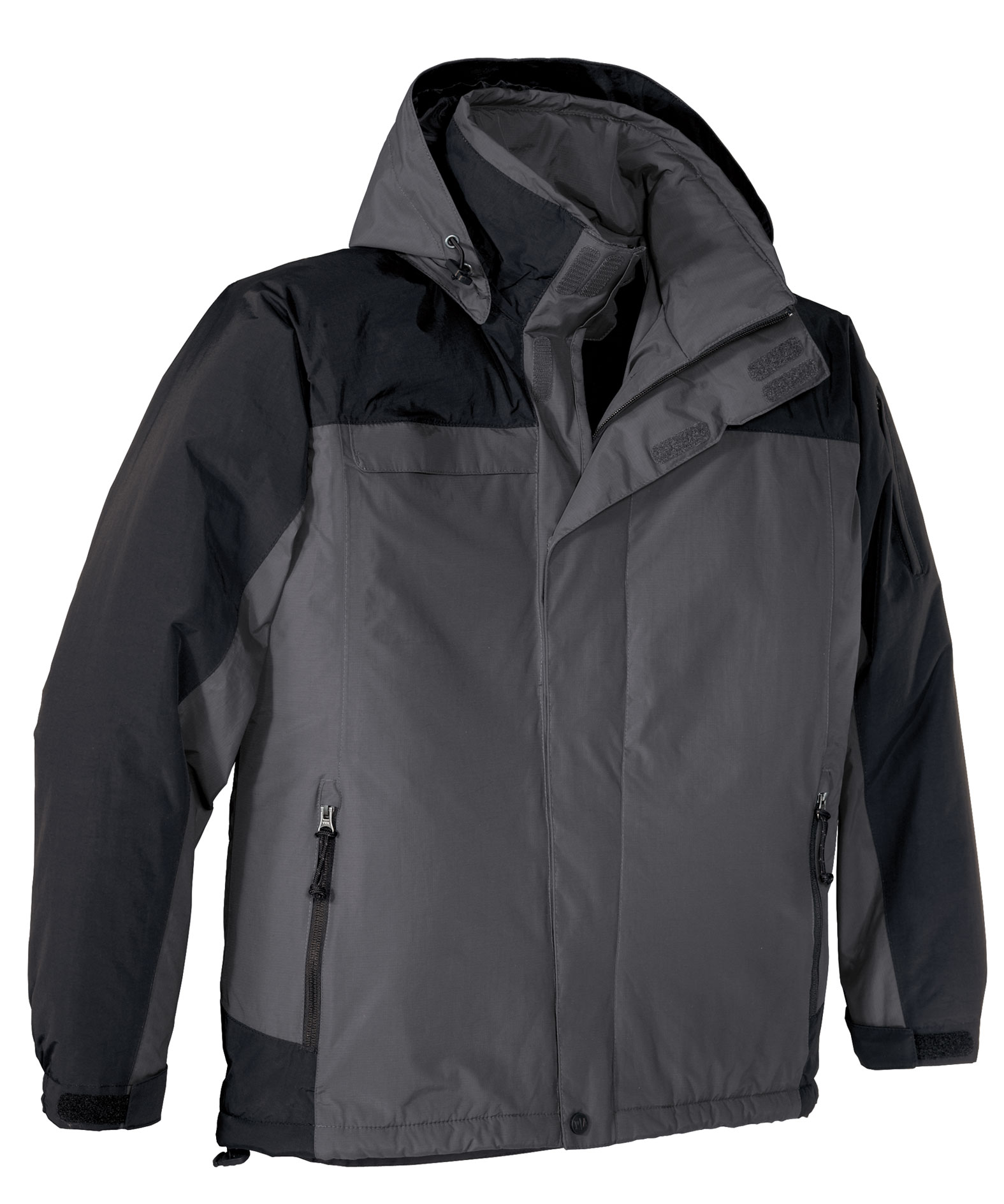 Port Authority® Mens Tall Nootka Jacket