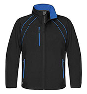 Custom Mens Crew Softshell