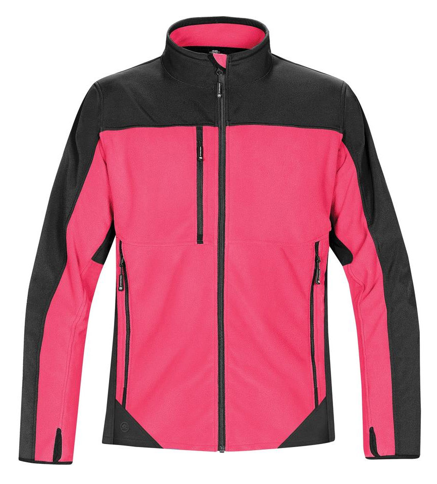 Womens Hybrid Softshell