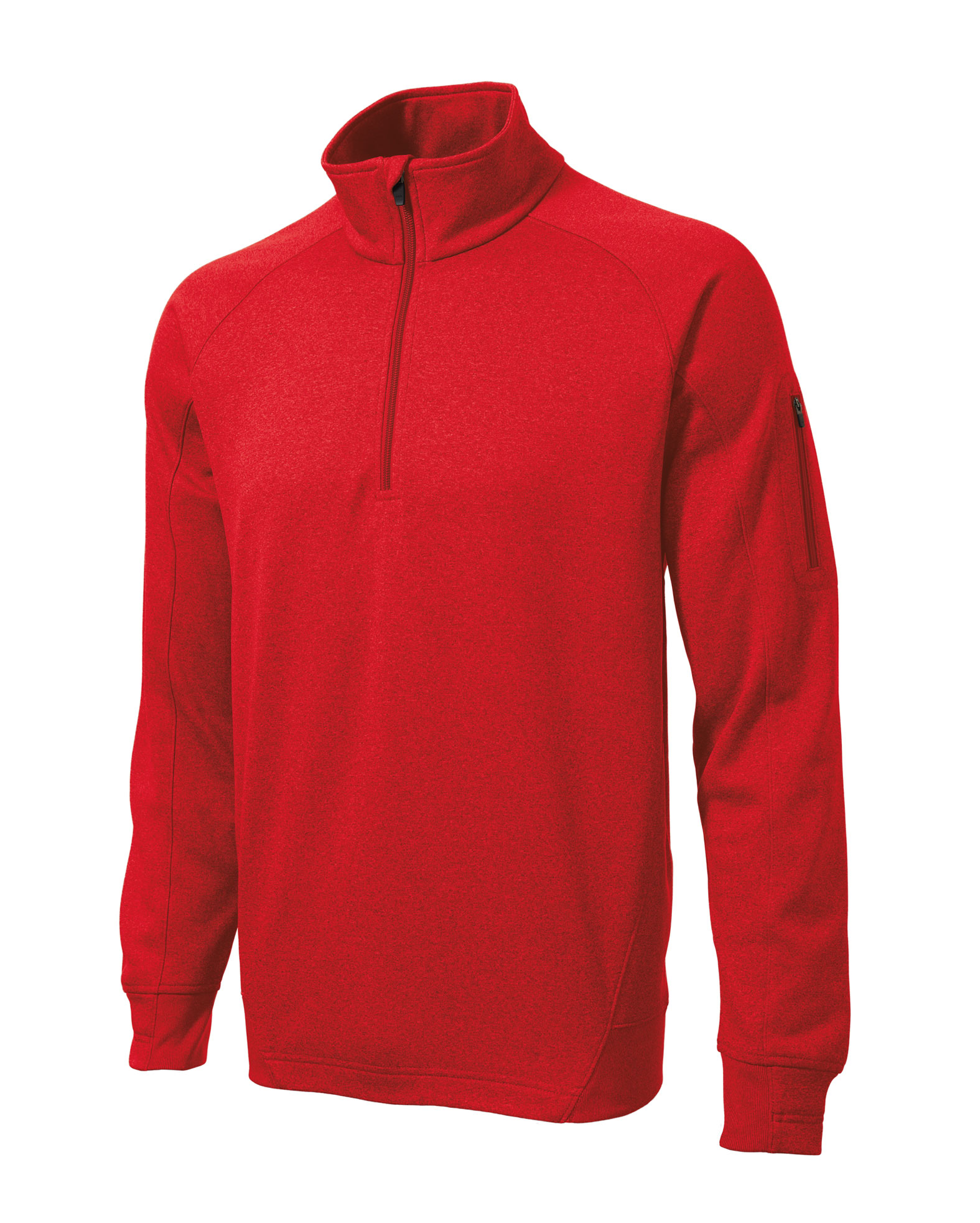 Mens Tall Tech Fleece 1/4-Zip Pullover