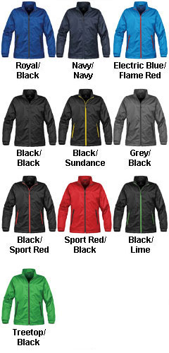 Womens Axis Shell Jacket - All Colors