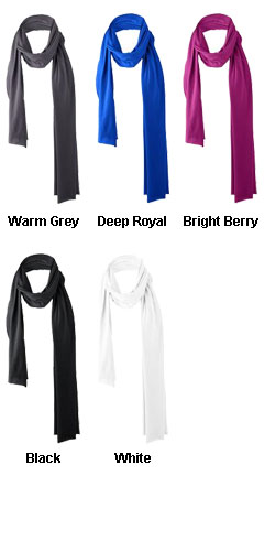 District® Cotton Blend Scarf - All Colors