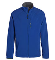 Custom Landway Mens Matrix Soft-Shell Bonded Jacket