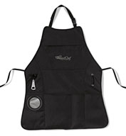 Custom Grill Master Apron Kit