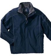 Mens Alpine Parka by Charles River Apparel