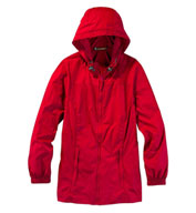 Harriton Ladies Rain Jacket