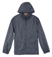 Custom Harriton Mens Essential Rain Jacket