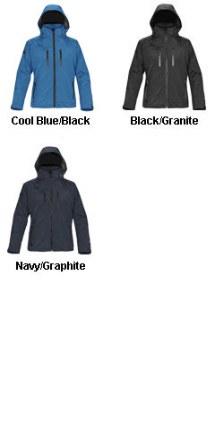 Womens Ascend Insulated Jacket - All Colors