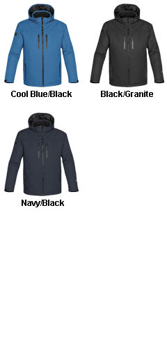 Mens Ascend Insulated Jacket - All Colors
