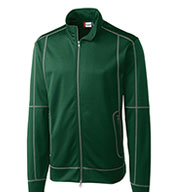 Adult Helsa Full Zip Poly Fleece