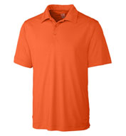 Custom Cutter & Buck Mens Big and Tall DryTec Northgate Polo