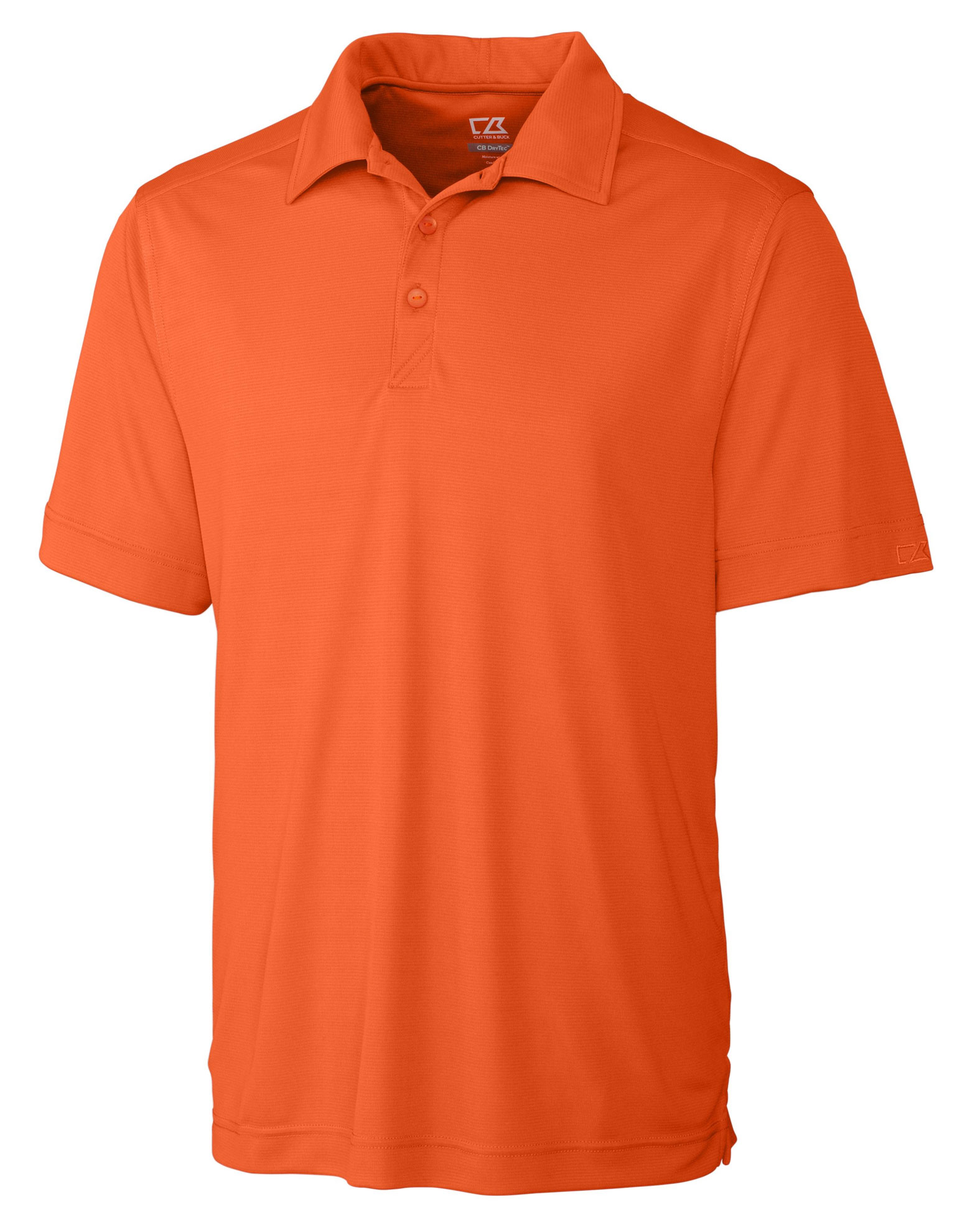 Cutter & Buck Mens Big and Tall DryTec™ Northgate Polo