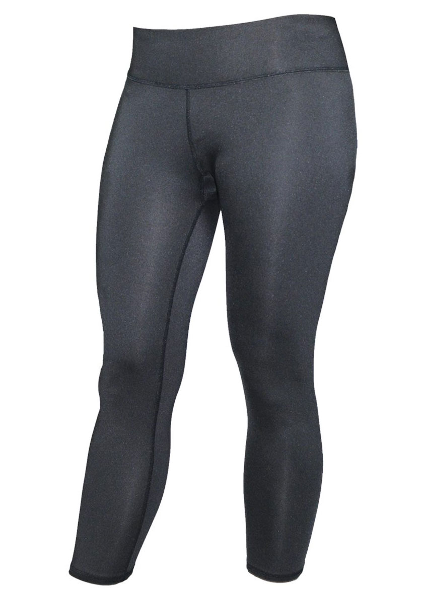 Badger Ladies Crop Tights
