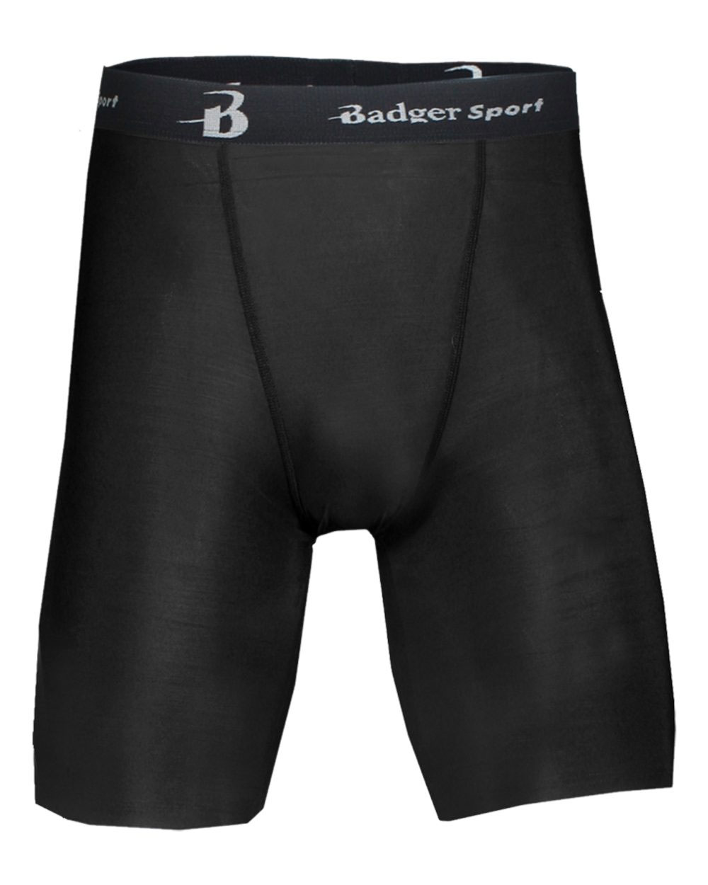 B-Fit Mens Compression Short