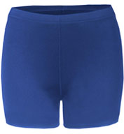 Custom Badger Ladies Compression 4 Inch Short