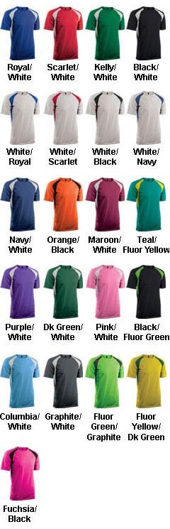 Custom Mens Torrent Tech Tee - All Colors