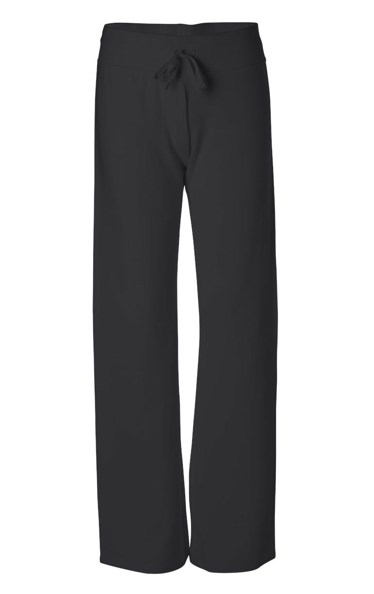 Bella Stretch French Terry Lounge Pants