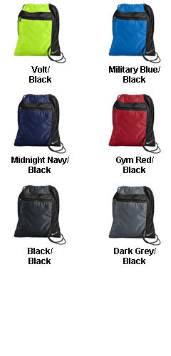Nike Golf Cinch Sack - All Colors
