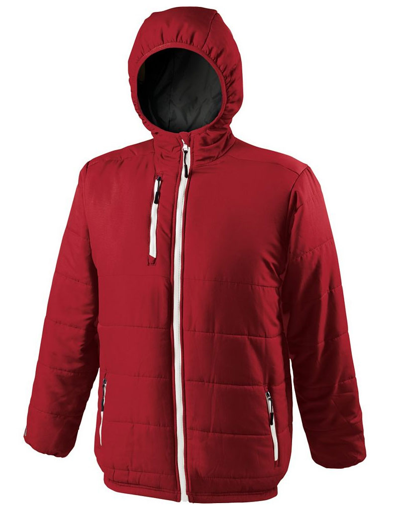 Holloway Mens Tropo Jacket