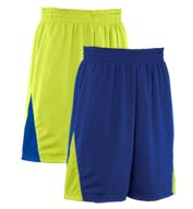 Custom Adult Turnaround Reversible Basketball Short