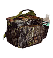Custom New Break Up Top Open Cooler Bag
