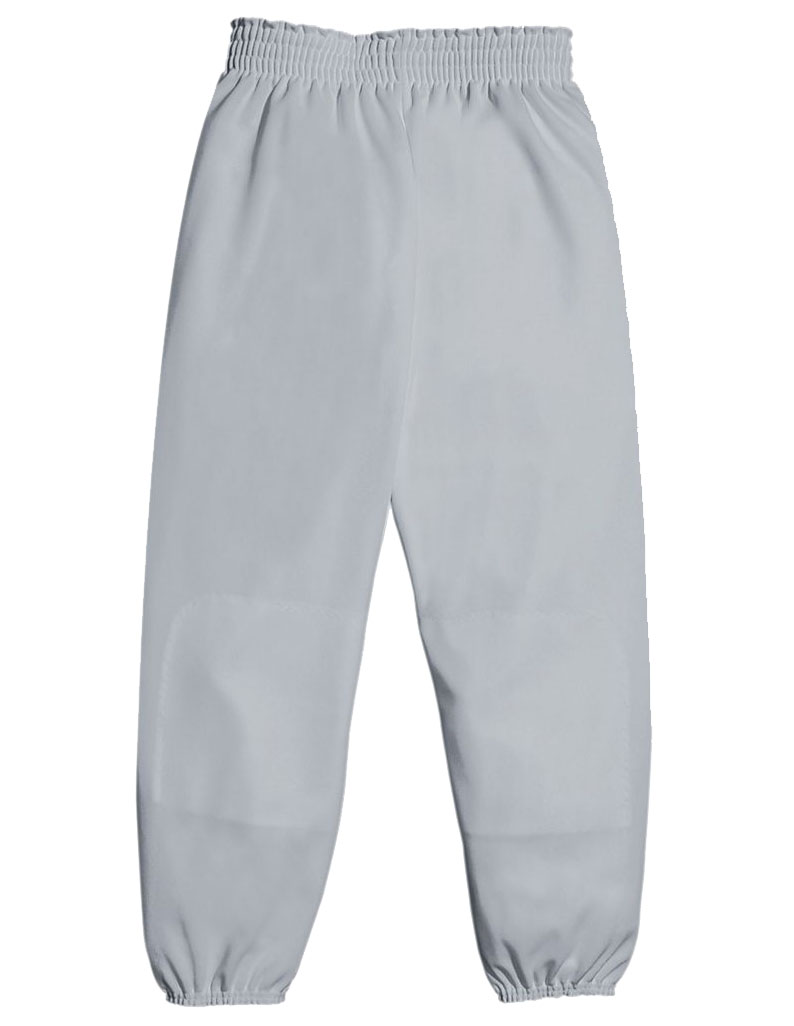 Youth Double-Knit Pull-Up Baseball Pant