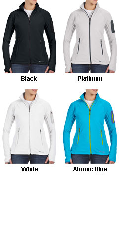 Marmot® Ladies Flashpoint Jacket - All Colors
