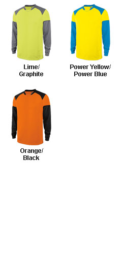 Adult Spector Goalkeeper Jersey - All Colors