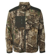 Custom Mens Dri-Duck Quest Jacket